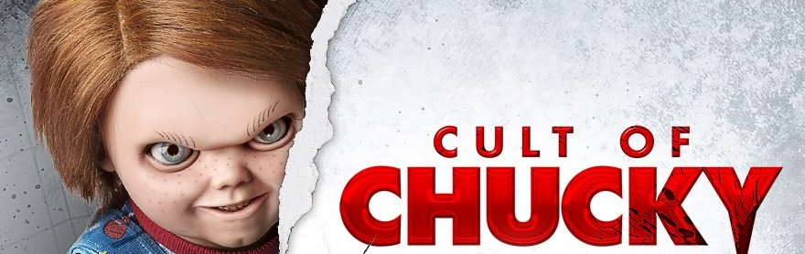 Cult of Chucky @chuckyfilm official FB page