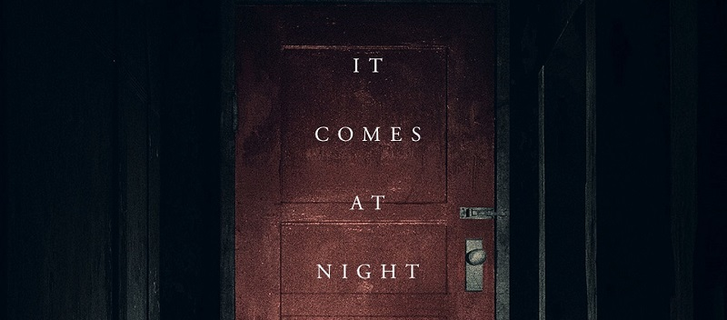 It Comes at night official fb