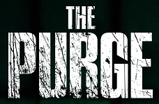 The Purge TV logo